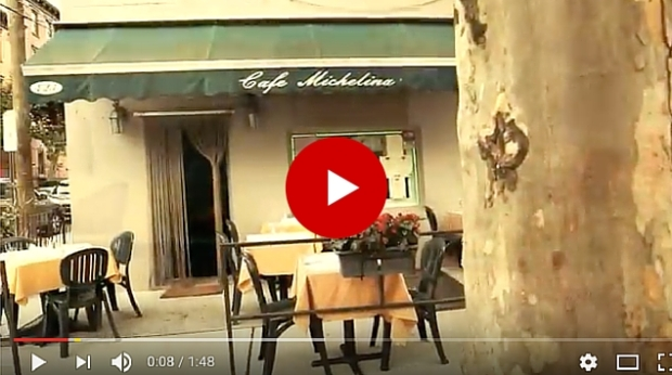 Cafe Michelina Video